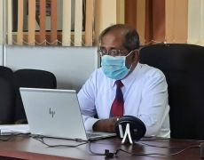 MOOH Training at National Institute of Health Sciences on Dengue Prevention